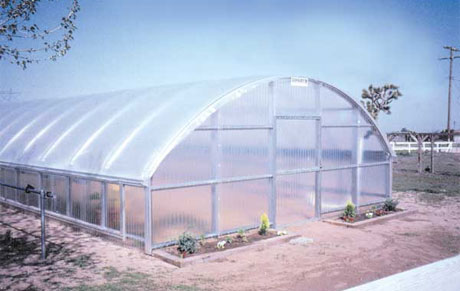 Cold Frame CF 1100 Greenhouse