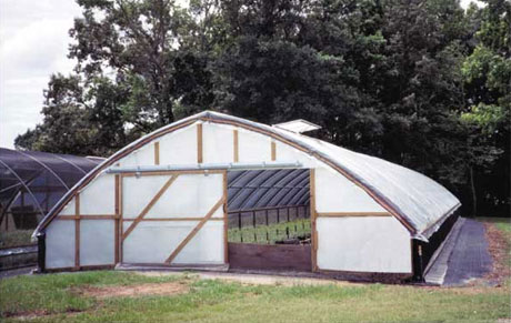 Cold Frame CF 1200 Greenhouse