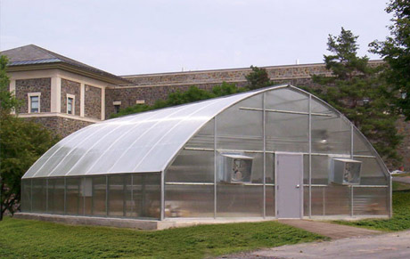 Northern Starter Greenhouse Package